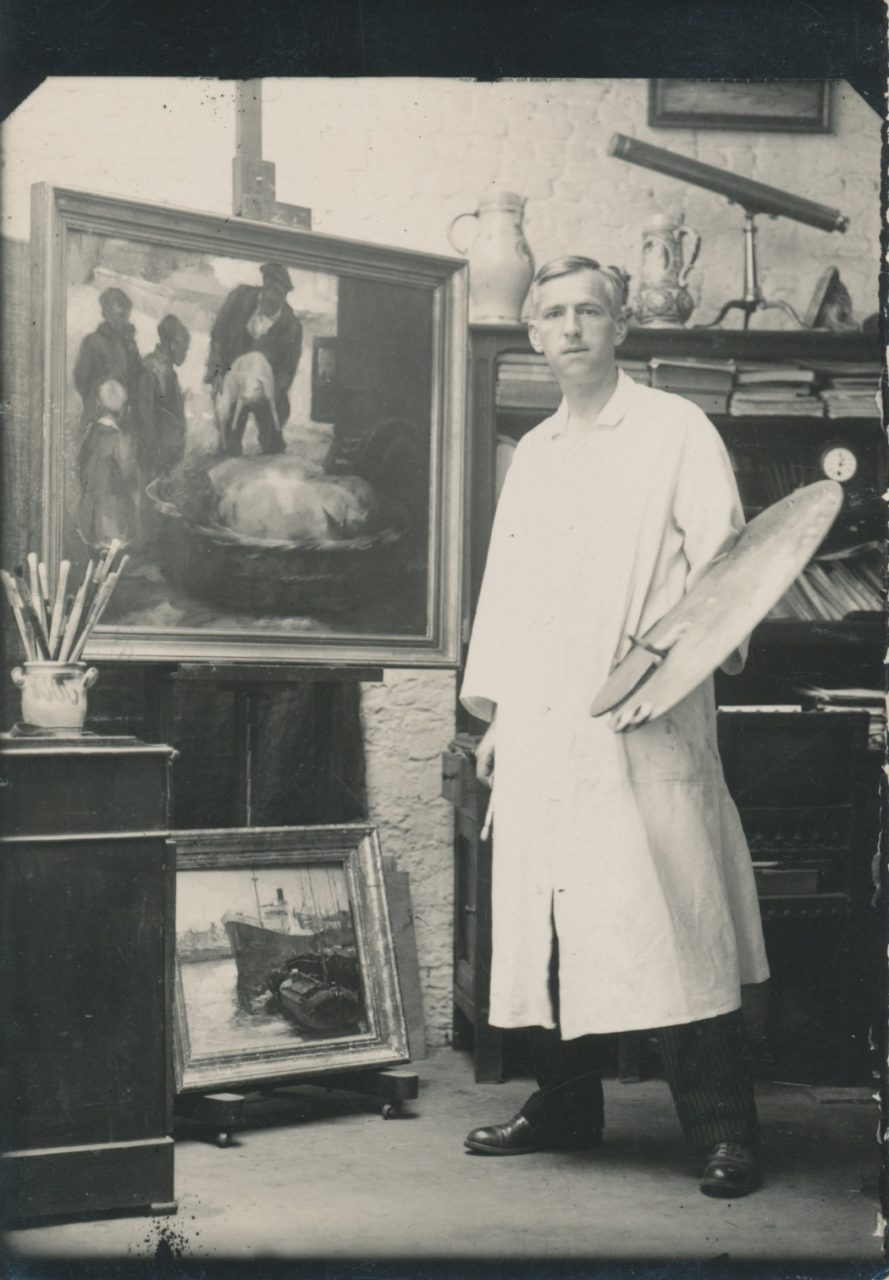 Victor Van Beylen 2