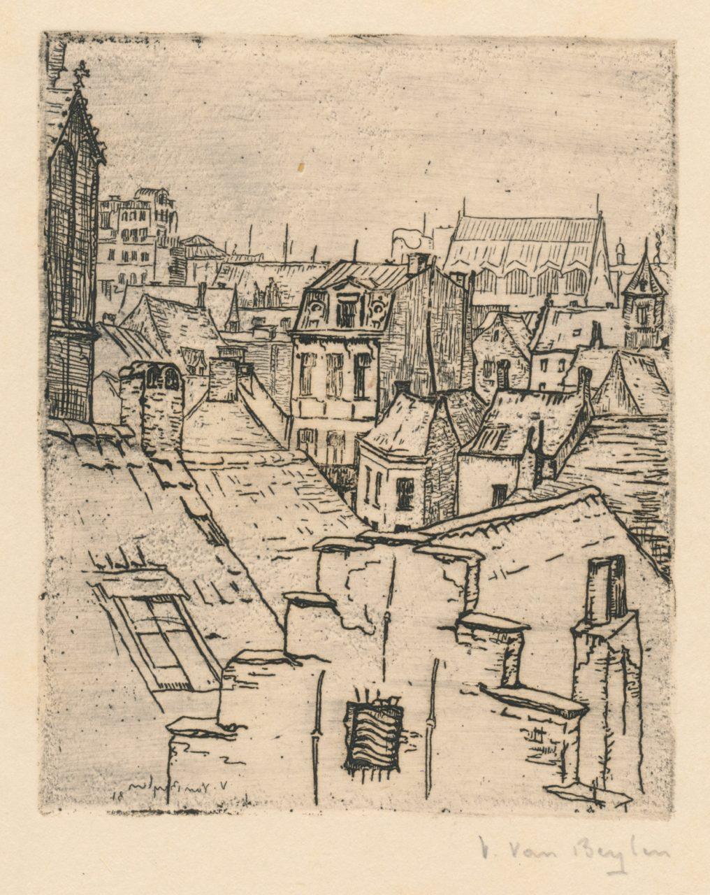 Victor Van Beylen 4
