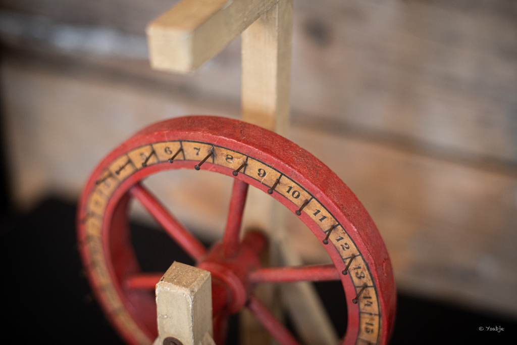 Wheel of fortune 5