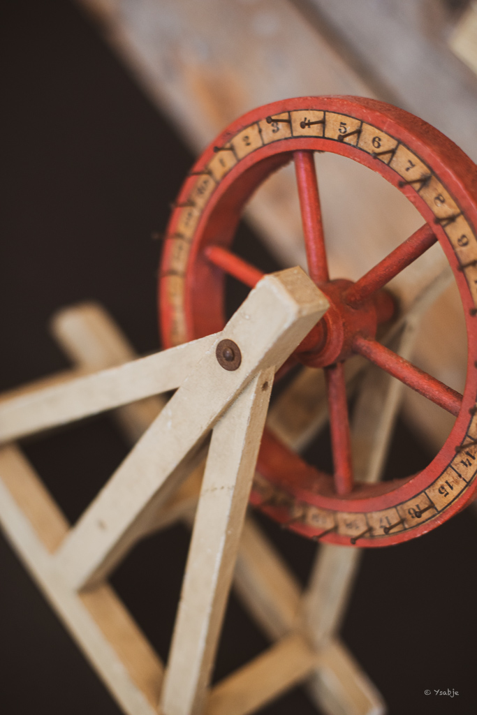 Wheel of fortune7