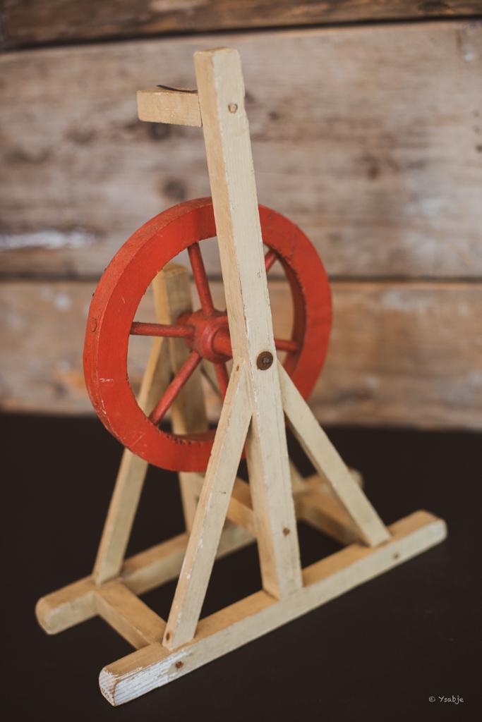 Wheel of fortune8