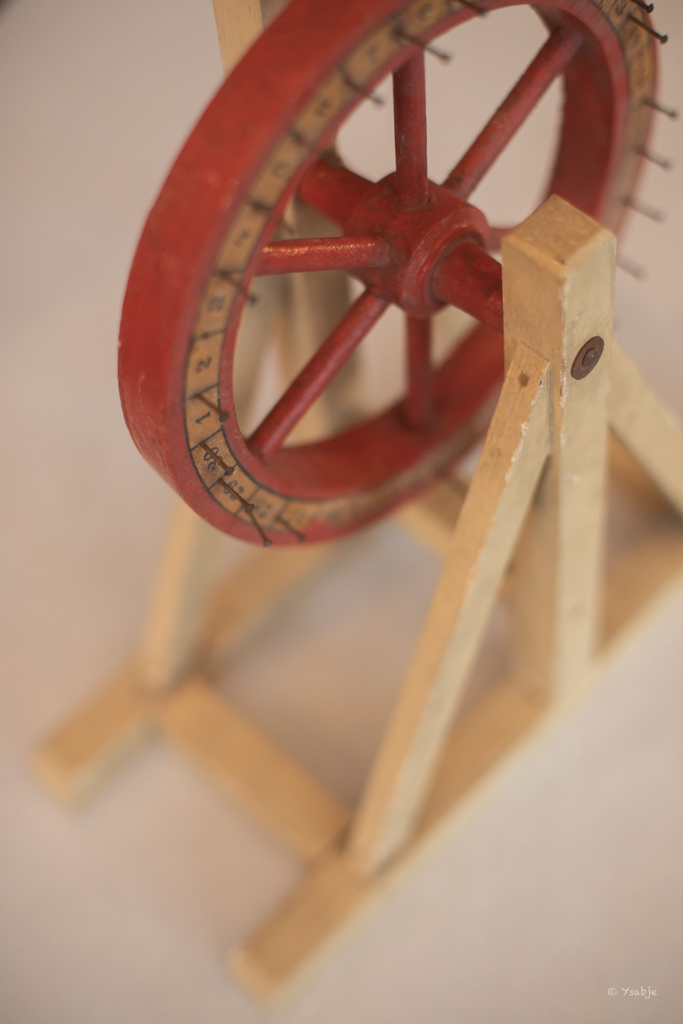 Wheel of fortune 12