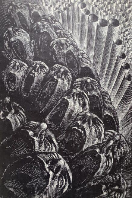 Victor Delhez, Orgel I