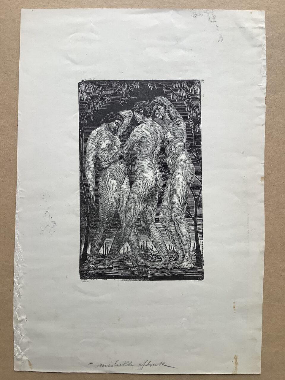 Victor Delhez Orgel I 07